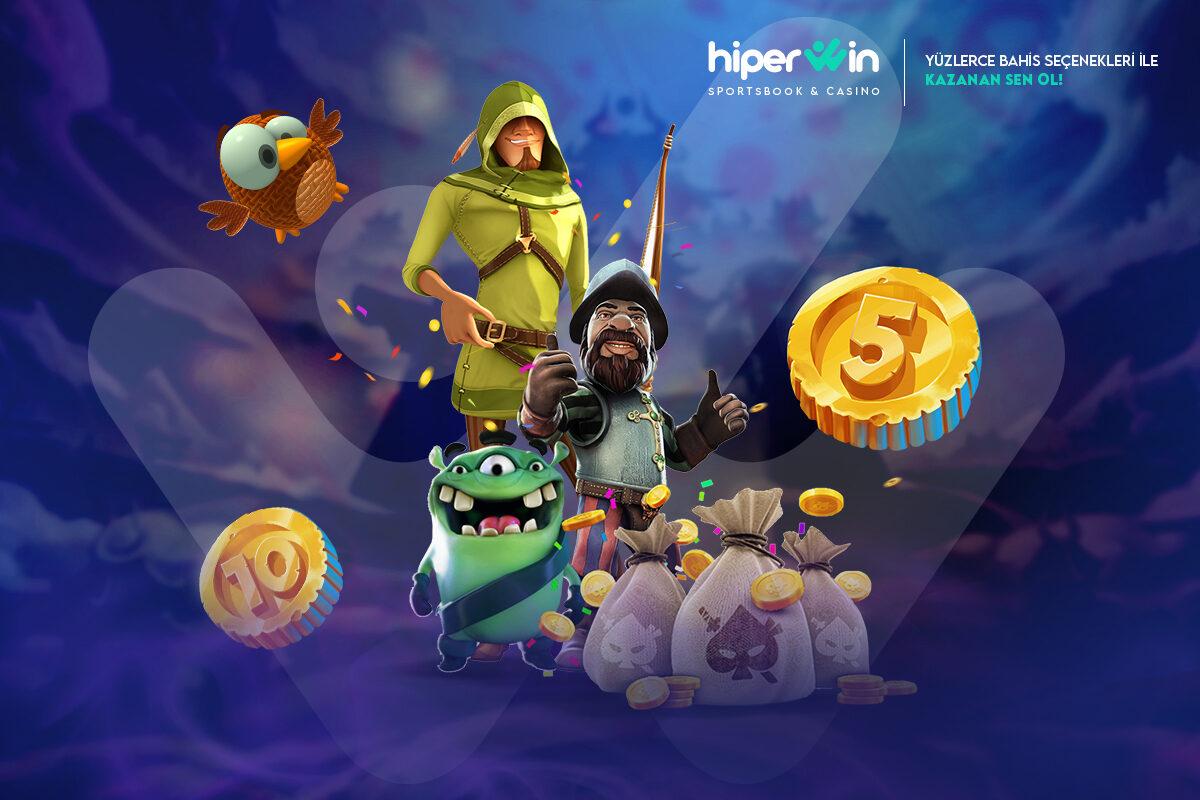 HiperWin Güncel